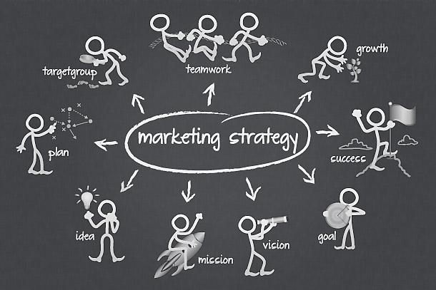 Marketing Strategie ALEXA Marketing