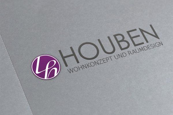 Logo Wohnkonzept und Raumdesign