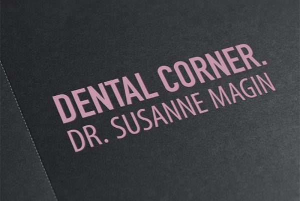 Logo Zahnarztpraxis DENTAL CORNER