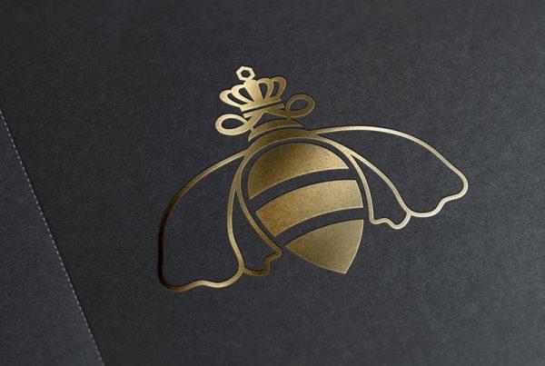 Logo Premium-Honig