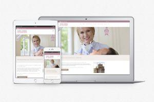 Responsive Webdesign Zahnarzt