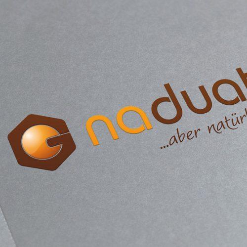 Logo naduat