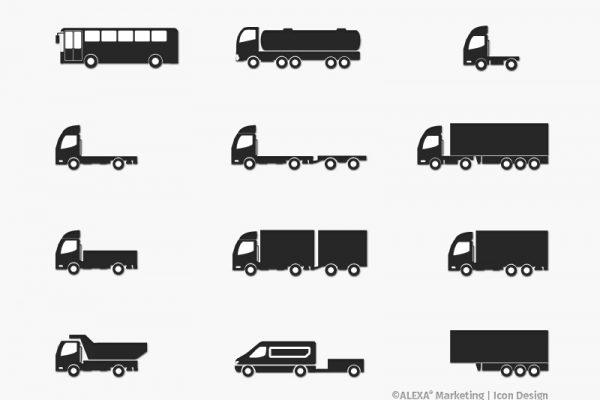 Icondesign Trucks