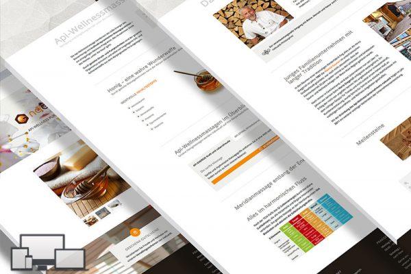 Website naduat, Großwallstadt